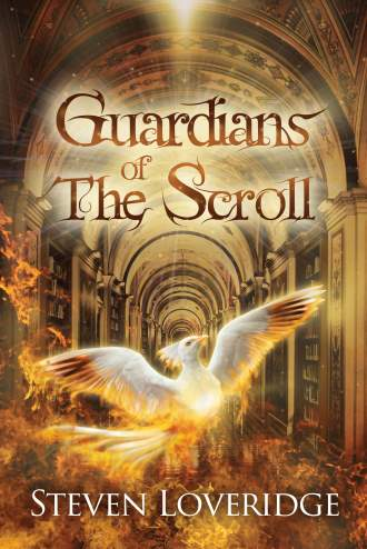 Guardians of The Scroll